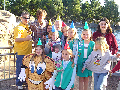 imperial girl scouts san diego